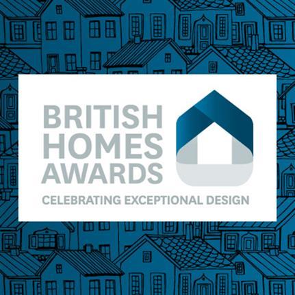 Enter now: British Homes Awards final deadline 30 June 2021