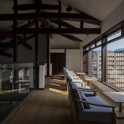 Azumi Setoda: Shiro Miura restore Japan's residence into a modern ryokan