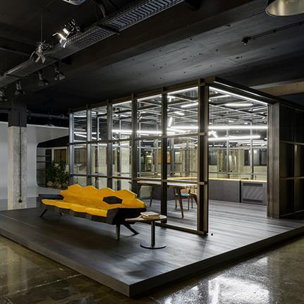 Portugal property repurposed into Arts Studio 16 by MMV Arquitectos