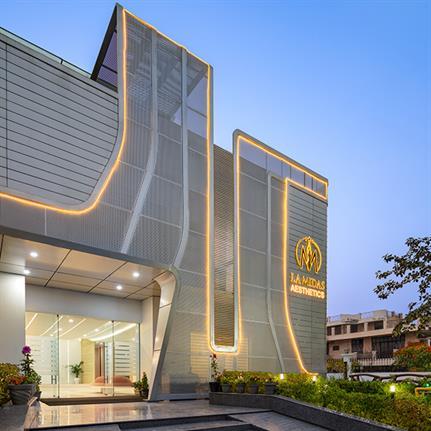 La Midas: India's residence redesigned into wellness centre