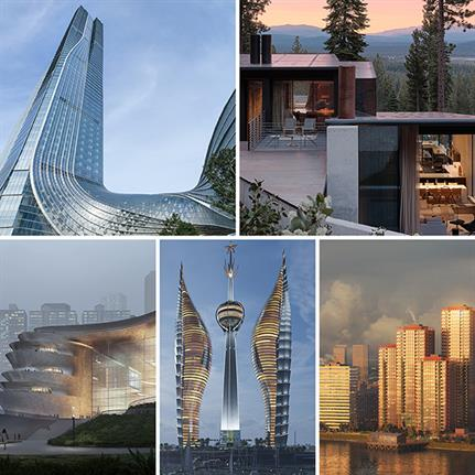 June's most read: Africa's tallest skyscraper, Zhuhai's tallest building and Shenzhen's Science & Technology Museum
