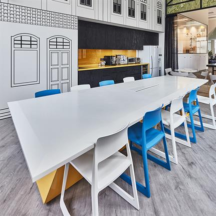 2019 WIN Awards: ID21 Office - Leading the Way in Workplace Design - Workplace Design & Build Specialist