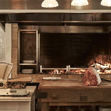2019 WIN Awards Entry: Bistecca - Tom Mark Henry