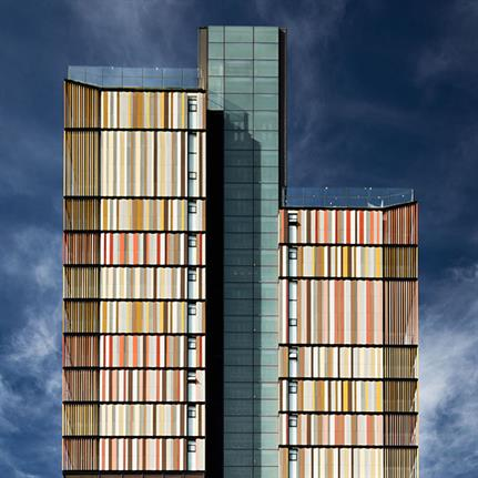 2019 WAN Awards: Forma ITAIM Tower - b720 Fermín Vázquez Architects