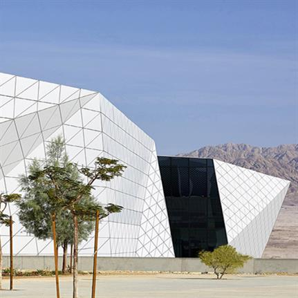 Transport: The Muse for Ingenious Architecture