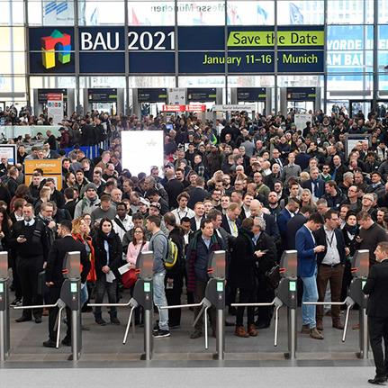 WAN Awards partner with BAU for the 9th consecutive year
