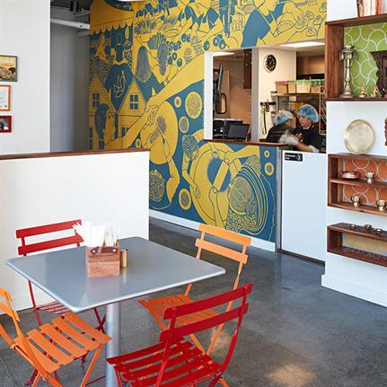 San Francisco gets a taste of Nepal