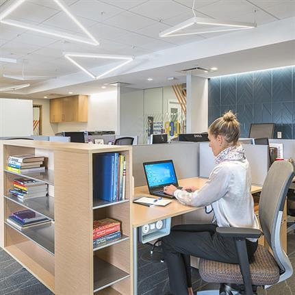 Mission-driven designs transform Universities
