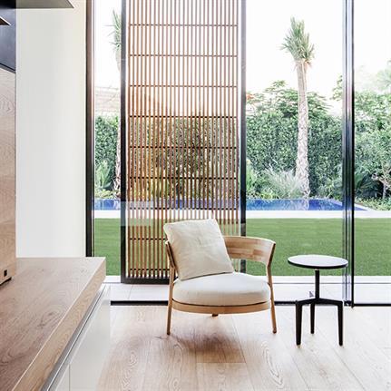 Grandeur and natural light key for Dubai's Burj Residence
