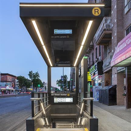 Three teams modernize three US subways with minimal disruption