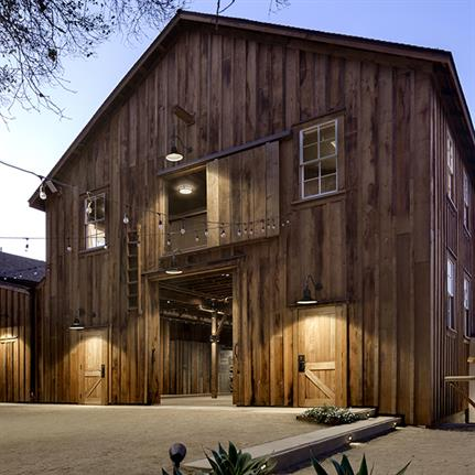 Architectural Resources Group's adaptive-reuse for California's Cooper-Molera Adobe