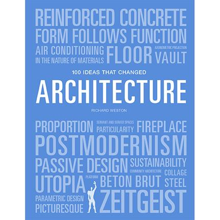 Book Review: 100 Ideas that Changed Architecture