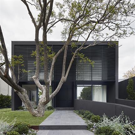 Studiofour's holistic Australian architecture, interiors and landscape