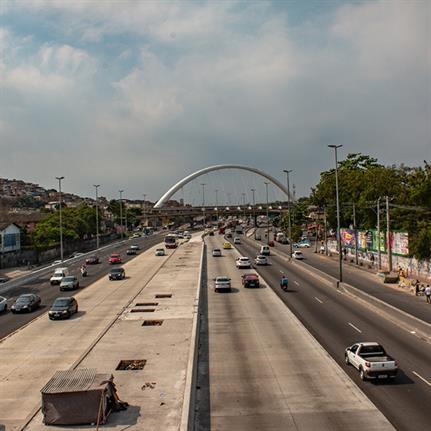 Competition: International Maré-City Ideas Contest UIA 2020 RIO