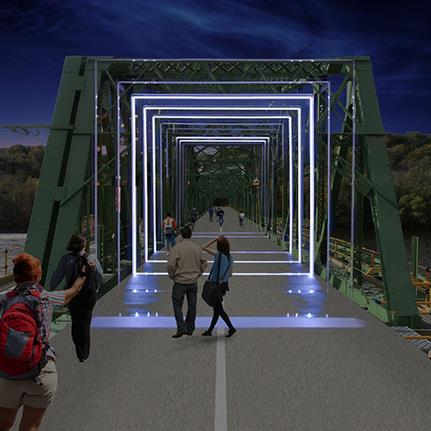 New York State unveils unprecedented $300 million reimagining of the Erie Canal