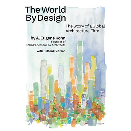 Book Review: 'The World by Design' by A. Eugene Kohn