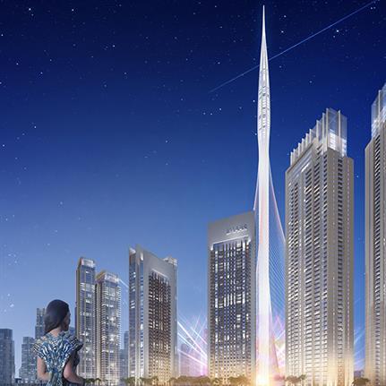 Bayshore promises elegant living in Dubai