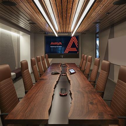 NY's first Avaya Customer Experience Centre