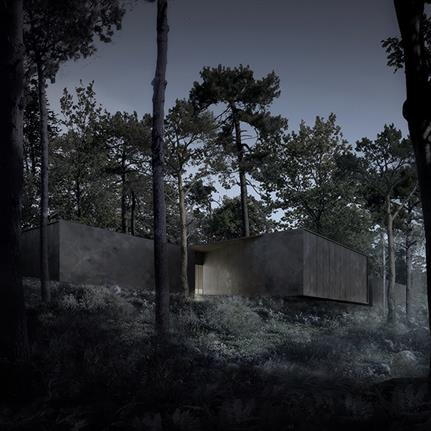 A work of AART: Danish bunker to be repurposed into a Cold War museum