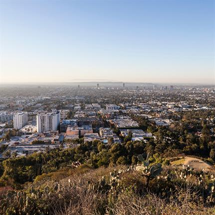 BuroHappold to develop Climate Action and Adaptation Plan for West Hollywood