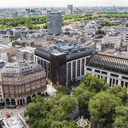 The Londoner: £300m investment and seven years work brings outstanding vision to life