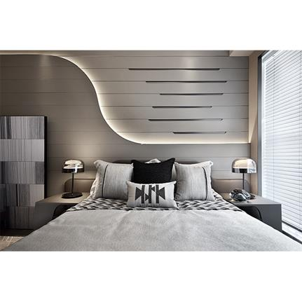 2020 WIN Awards entry: Aston Martin: a model of luxury apartment in Zhongzhou Bay - MYP Design (HK) Ltd