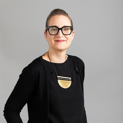 2020 WIN judge: Tina Norden, Partner, Conran and Partners