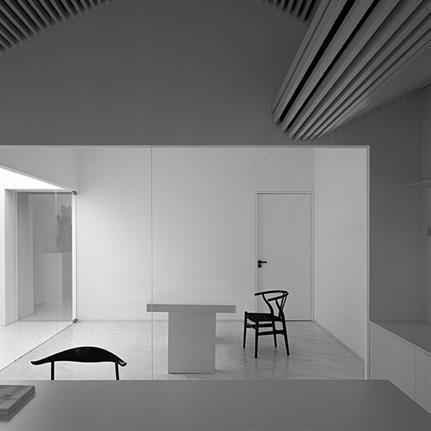 2021 WIN Awards entry: Runxuan Textile Office - A Curvilinear Building - Rationale International — Masanori Design Studio