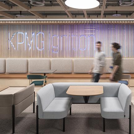2021 WIN Awards entry: KPMG Ignition - MCM