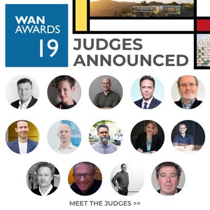 Judges ready to examine 2019 WAN Awards entries