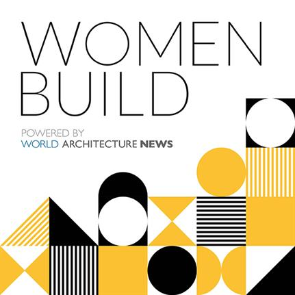 Women Build Podcast: the stories so far