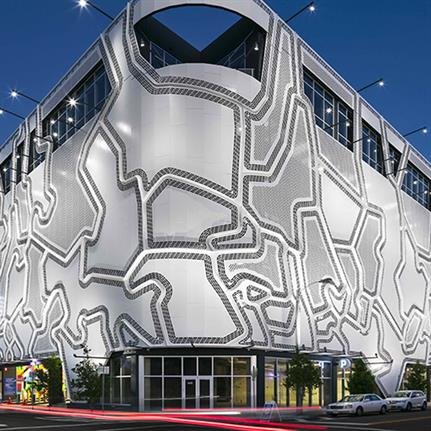 First impressions: creative global facades