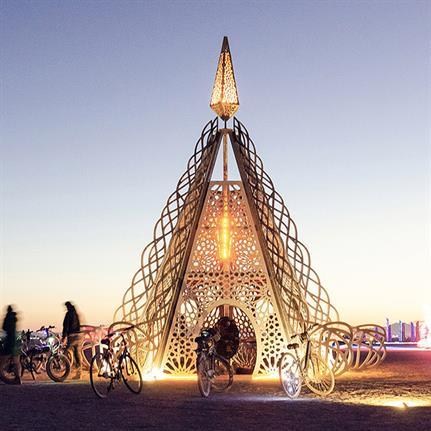 2020 WAN Awards entry: Andromeda Reimagined - John Marx / Form4 Architecture