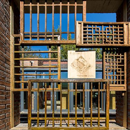 2020 WAN Awards entry: Zero House - Tenio Architecture and Engineering Co.,Ltd