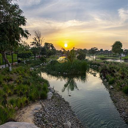2021 WAN Awards entry: Dubai Safari - Dubai Municipality
