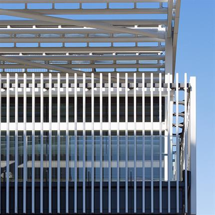 2019 WAN Awards: Yerrabingin House - Sissons Architects