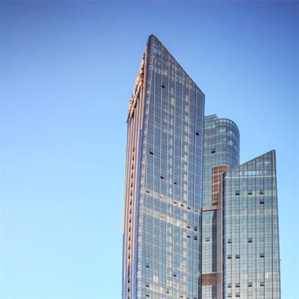 2020 WAN Awards entry: The Landmark - Shing & Partners Design Group