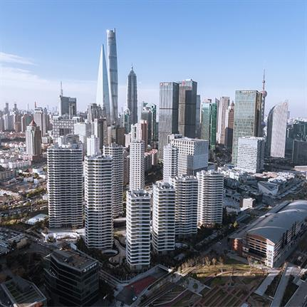 2021 WAN Awards entry: Nove Mansion  -  Arquitectonica International Corporation