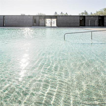 2019 WAN Awards: Borden Park Natural Swimming Pool