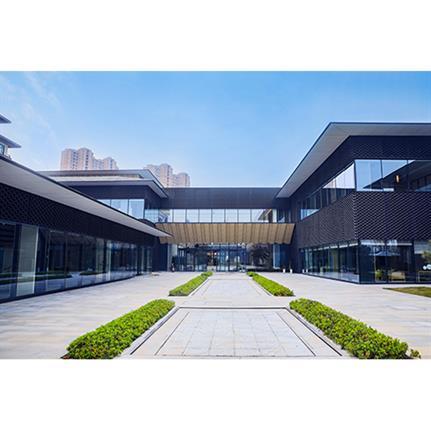 2020 WAN Awards entry: Taikang Community Chu Garden - Taikang Healthcare Investment Holdings, Co. Ltd