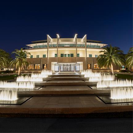 2020 WIN Awards entry: Al Salam Palace Museum, Kuwait - SSH