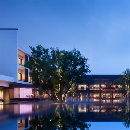 2020 WIN Awards entry: Naera Hotel and Spa - Horizontal Design
