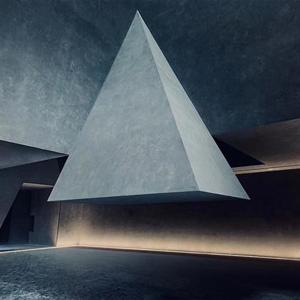 2020 WIN Awards entry: Yingliang Stone Natural History Museum - Atelier Alter Architects