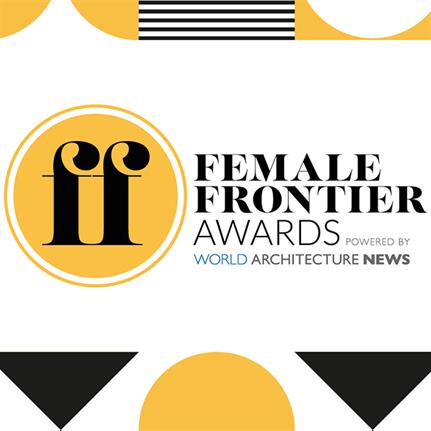 New Female Frontier Awards to recognise talented and visionary female architects