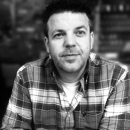 Steve McGuire joins Established & Sons as MD