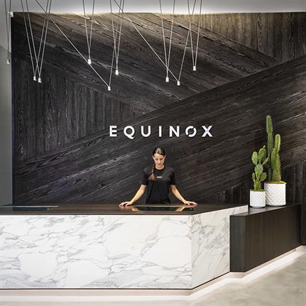 2019 WIN Awards: Equinox Seaport - Elkus Manfredi Architects