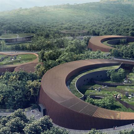 2020 WAN Awards: future projects winners