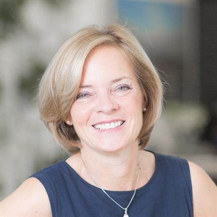 Female Frontiers Judge: Lisa Bate, Global Sustainability Lead + Advance Strategy, Senior Principal, B+H Architects, Canada