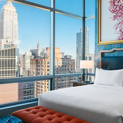 Houston, Miami and New York: breathtaking interior projects from the US