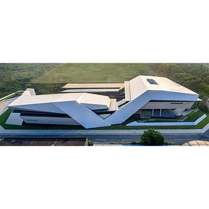 2021 WAN Awards entry: Flying - Kris Lin International Design